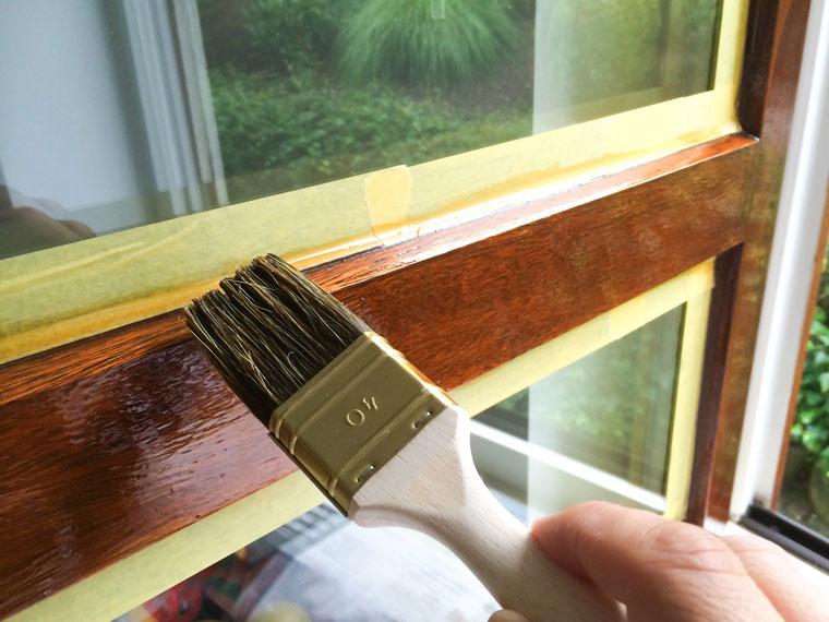 Lackierarbeiten von Ihrem Malerfachbetrieb