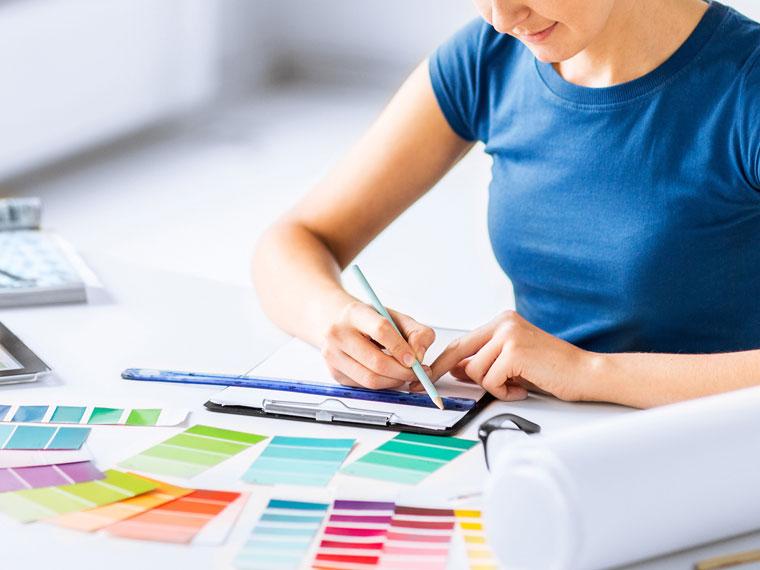 Ihr Malerfachbetrieb unterstützt Sie bei der Werterhaltung